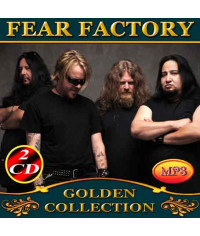 Fear Factory [2 CD/mp3]